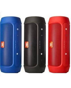 Портативная Bluetooth колонка JBL Charge 3+, MP3 мини (42189)
