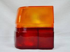 Левый задний внешний фонарь (кузов седан), без платы Ауди 100 -91 / AUDI 100 C3 (1982-1991)