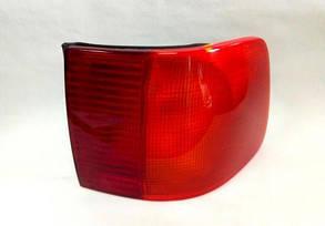 Правый задний внешний фонарь (кузов седан, тип С4) без платы Ауди 100 -94 / AUDI 100 C4 (1991-1995)