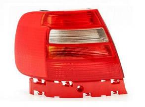 Левый задний фонарь кузов седан 97-99 без платы Ауди A4 (B5) / AUDI A4 B5 (1995-2001)