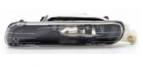 Левая фара противотуманная БМВ 3 E46 под лампу hb4 без лампы / BMW 3 E46 (1998-2005)