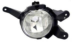 Правая фара противотуманная Шевролет Круз под лампу h8 без лампы / CHEVROLET CRUZE (2009-2015)