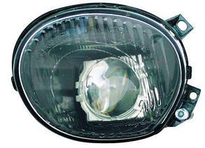 Левая фара противотуманная Форд Мондео 97-00 без лампы / FORD MONDEO II (1997-2000)