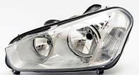 Левая фара Форд Си-Макс 07-10 h7+h1 электро регулировка / FORD C-MAX (2003-2010)