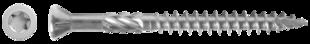 R-DSX-A2 Шурупы террасные из нержавеющей стали