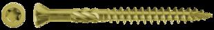 R-DSX Шурупы террасные