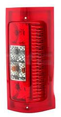 Правый задний фонарь Ситроен Жампер -06 / CITROEN JUMPER (2002-2006)