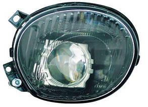 Правая фара противотуманная Форд Мондео 97-00 без лампы / FORD MONDEO II (1997-2000)