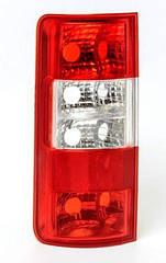 Левый задний фонарь без платы Форд Транзит Коннект 02-09 / FORD TRANSIT CONNECT (2002-)