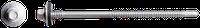 R-OCR-55/63 Конструкционные саморезы - сэндвич-панели и металлоконструкции - до 6 мм