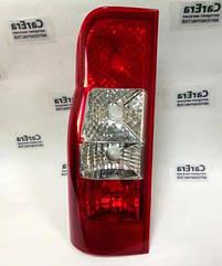 Левый задний фонарь без платы Форд Транзит 06-13 / FORD TRANSIT (2006-2013)