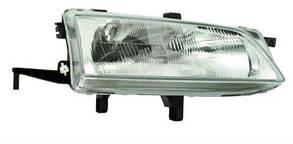 Правая фара Хонда Аккорд 96-98 h1+h1 электро регулировка без корректора / HONDA ACCORD 5 (1996-1998)