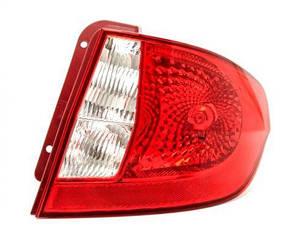 Правый задний фонарь без платы Хюндаи Гетц 06-11 / HYUNDAI GETZ (2002-2011)