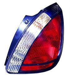 Правый задний фонарь кузов HB без платы Киа Рио -11 / KIA RIO (2005-2011)