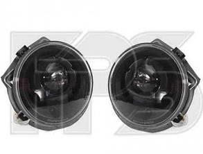Левая и правая фара Мерседес G-Class W463 черная / MERCEDES G-Class W463 (2007-2012)