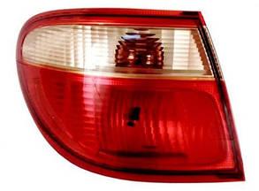 Правый задний внешний фонарь кузов седан, без платы Ниссан Альмера N16 00-06 / NISSAN ALMERA N16 (2000-2006)
