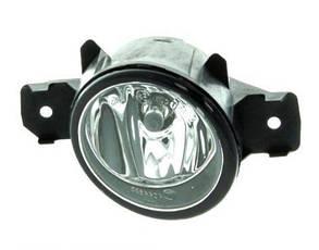 Правая фара противотуманная Опель Мовано 10- под лампу h11 без лампы / OPEL MOVANO (2010-)