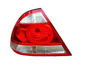 Левый задний фонарь без платы Ниссан Альмера B10 / NISSAN ALMERA CLASSIC B10 (2006-2013)