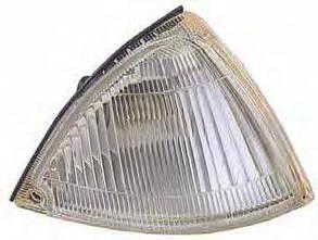 Правый фонарь габаритный Сузуки Свифт -96 без оправки (тип valeo) / SUZUKI SWIFT (1986-1996)