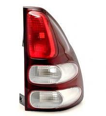 Правый задний фонарь Тойота Прадо J120, на крыле, без платы / TOYOTA LAND CRUISER PRADO J120 (2003-2009)