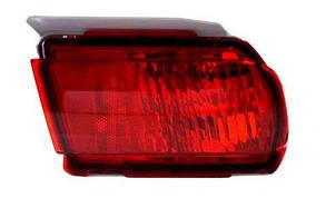 Правый задний фонарь Тойота Прадо J150 10-16, в бампере активный, без лампы / TOYOTA LAND CRUISER PRADO J150 (2010-)