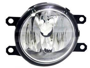 Левая фара противотуманная  Тойота Прадо J150 10-16 без лампы / TOYOTA LAND CRUISER PRADO J150 (2010-)