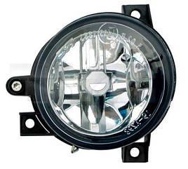 Правая фара противотуманная Сиат Леон до 2009 год под лампу h3 без лампы / SEAT LEON (2004-2012)