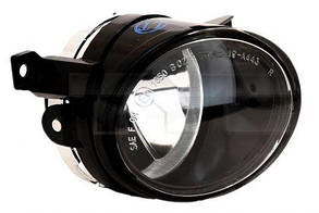 Левая фара противотуманная Вольксваген Жетта V без лампы / VOLKSWAGEN JETTA V (2005-2010)