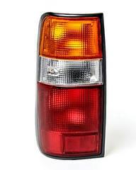 Левый задний фонарь Тойота Ланд Крузер J80, без платы, без E-MARK / TOYOTA LAND CRUISER J80 (1990-1997)