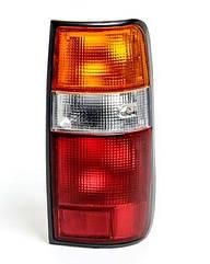 Правый задний фонарь Тойота Ланд Крузер J80, без платы, без E-MARK / TOYOTA LAND CRUISER J80 (1990-1997)