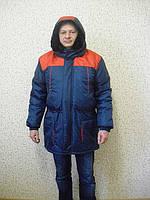 Куртки ГОСТ 29335-92 утеплённая спецодежда для низких температур купить оптом или пошив на заказ