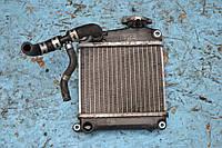 Радиатор охлаждения двигателя Honda Lead 100