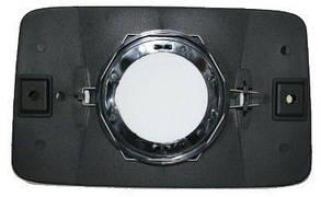 Правый вкладыш зеркала Ситроен C25 -94 без обогрева выпуклый / CITROEN C25 (1981-1994)