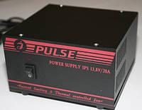 IPS 13.8V (15A / 20А / 30А) импульсный блок питания