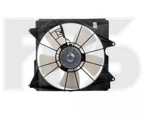Вентилятор в сборе Хонда Аккорд 8, Купе / HONDA ACCORD 8 (2008-)