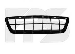 Решетка в бампере черн. средняя Хонда ЦРВ (2012-) / HONDA CRV (2012-)