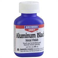 Средство для воронения алюминия Birchwood Casey Aluminum Black 3 oz / 90 ml (15125)