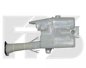 Бачок омывателя БИД F3 (2006-2013) -насос +крышка / BYD F3 (2006-2013)