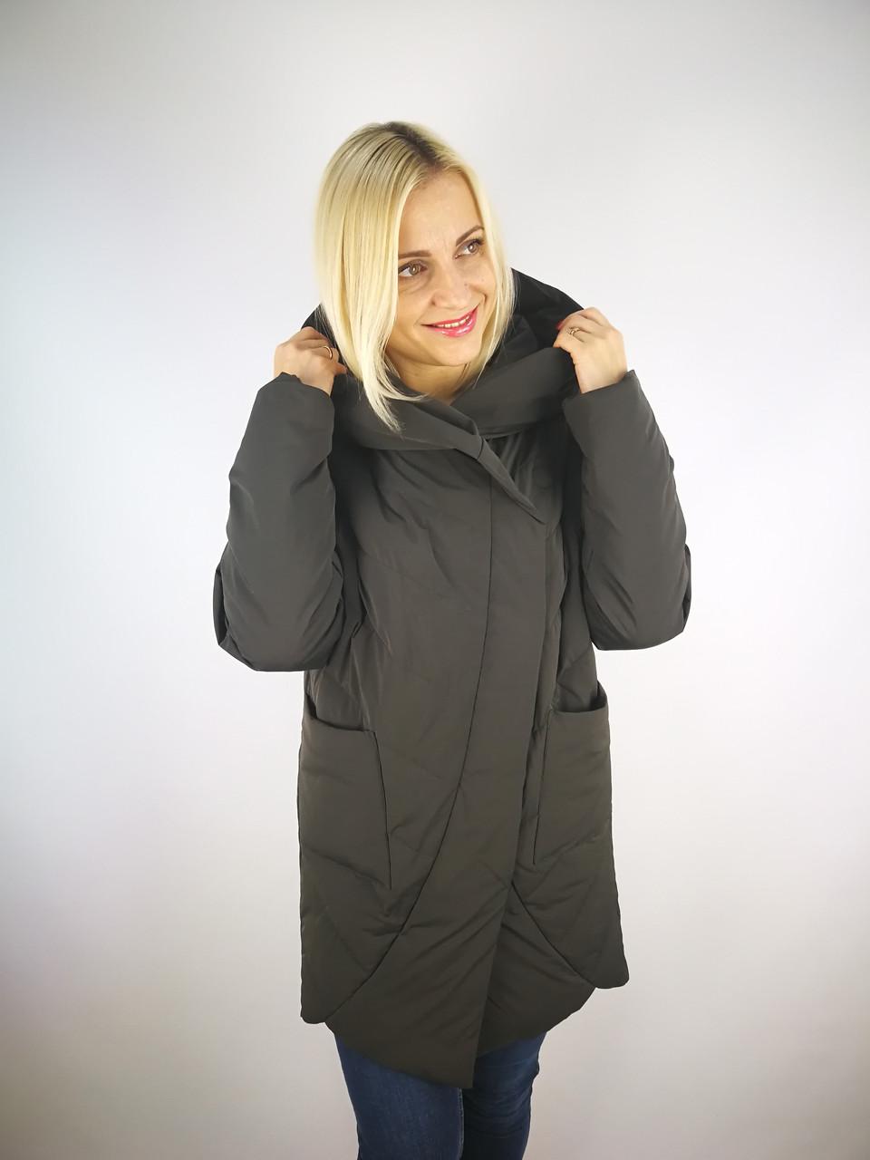 Женское пальто одеяло Visder