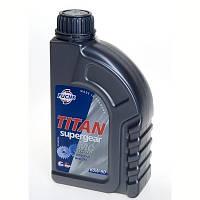 Масло трансмиссионное TITAN SUPERGEAR MC 80W90 1л