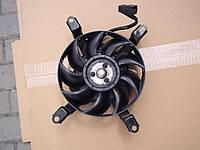 Вентилятор радиатора Kawasaki ER6N
