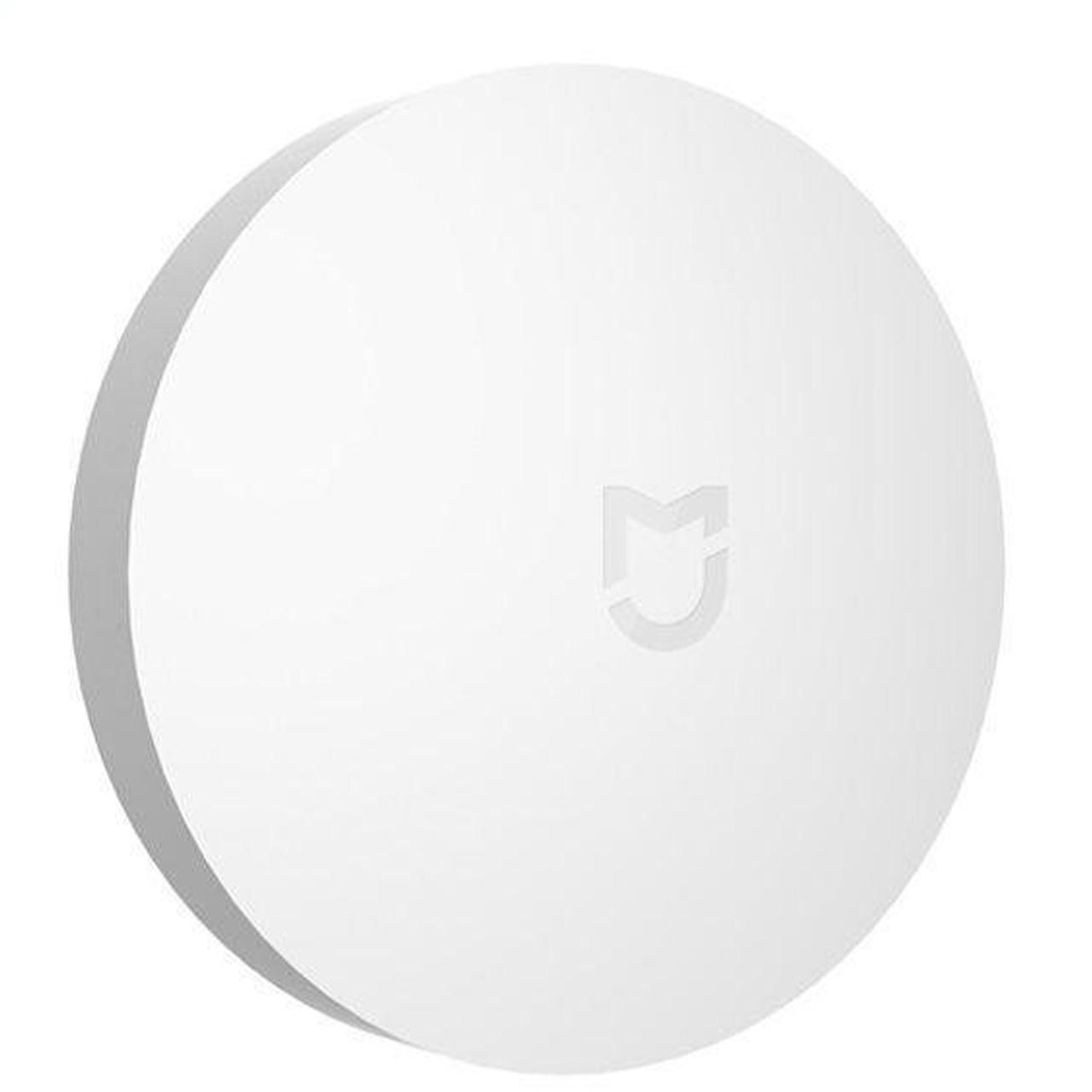 Умная кнопка Xiaomi MiJia Wireless Switch для смарт дома