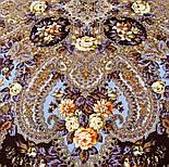 Час чудес 1882-2, павлопосадский вовняну хустку з шовковою бахромою, фото 4