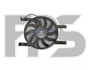 Вентилятор радиатора БИД F3 / BYD F3 (2006-2013)