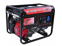 Генератор бензиновый AGT 7201 HSB TTI MTG