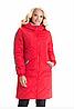 Женская куртка длинная стеганная, с 42-60 размер