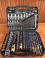 Набор инструментов 219 предметов NEO Tools 08-671
