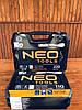 Набір інструментів 219 предметів NEO Tools 08-671, фото 4