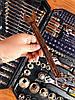 Набір інструментів 219 предметів NEO Tools 08-671, фото 3