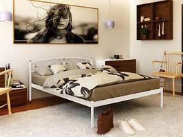 Металлическая кровать Верона.